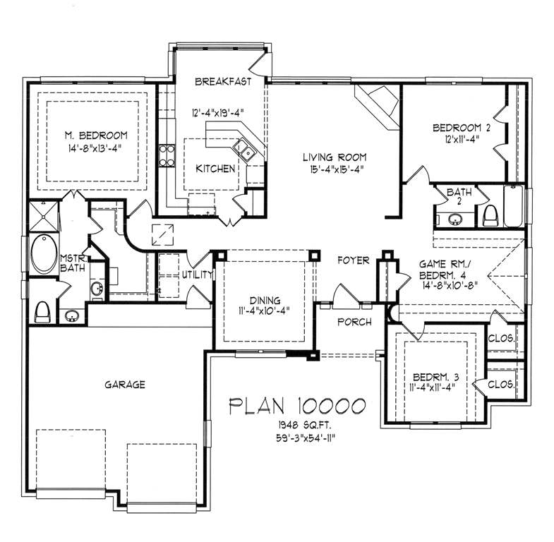 Pin 10000 Square Foot House Plans Image Search Results On